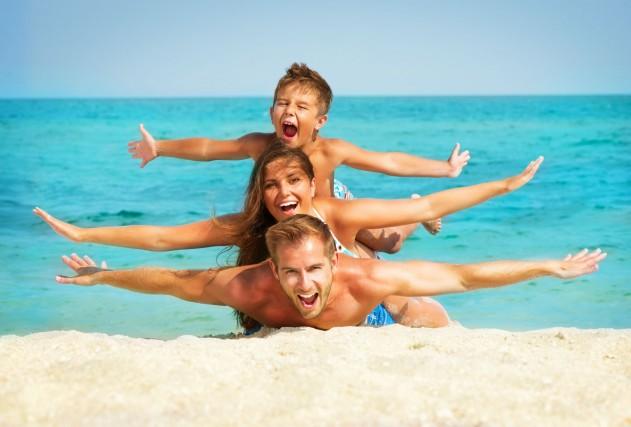 Arriva l'estate: i viaggi a misura di bambino