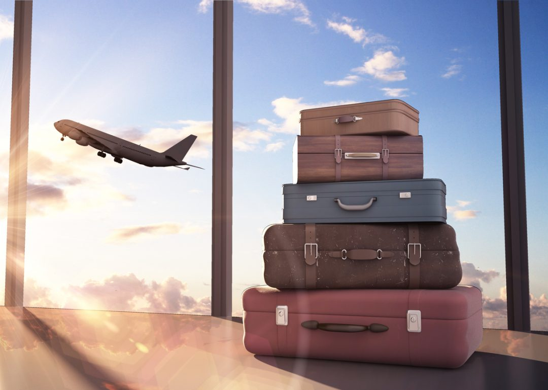 Viaggiare al meglio? Le 10 dritte che non sai