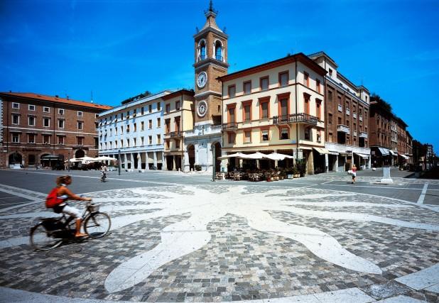 Rimini, l'arte del disegno
