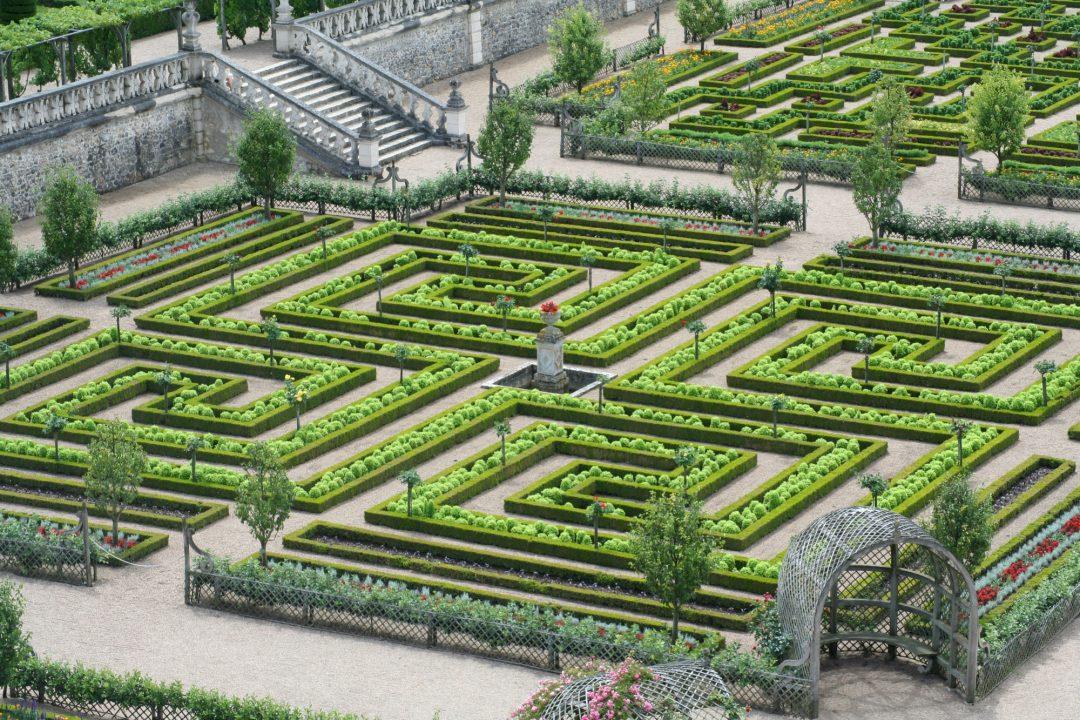 20 giardini da vedere una volta nella vita