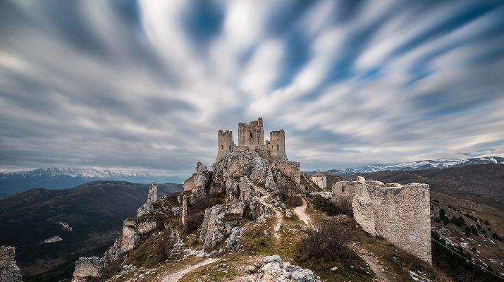 Foto Giro d'Italia 2018: i borghi e i luoghi dove fermarsi