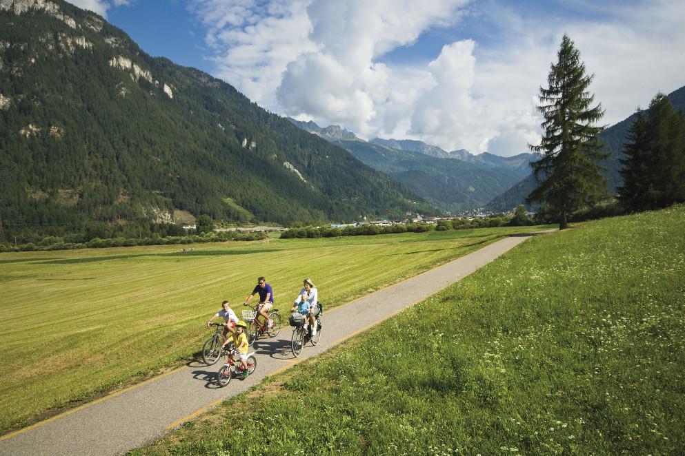 La Valle dell'Adige: un territorio da scoprire
