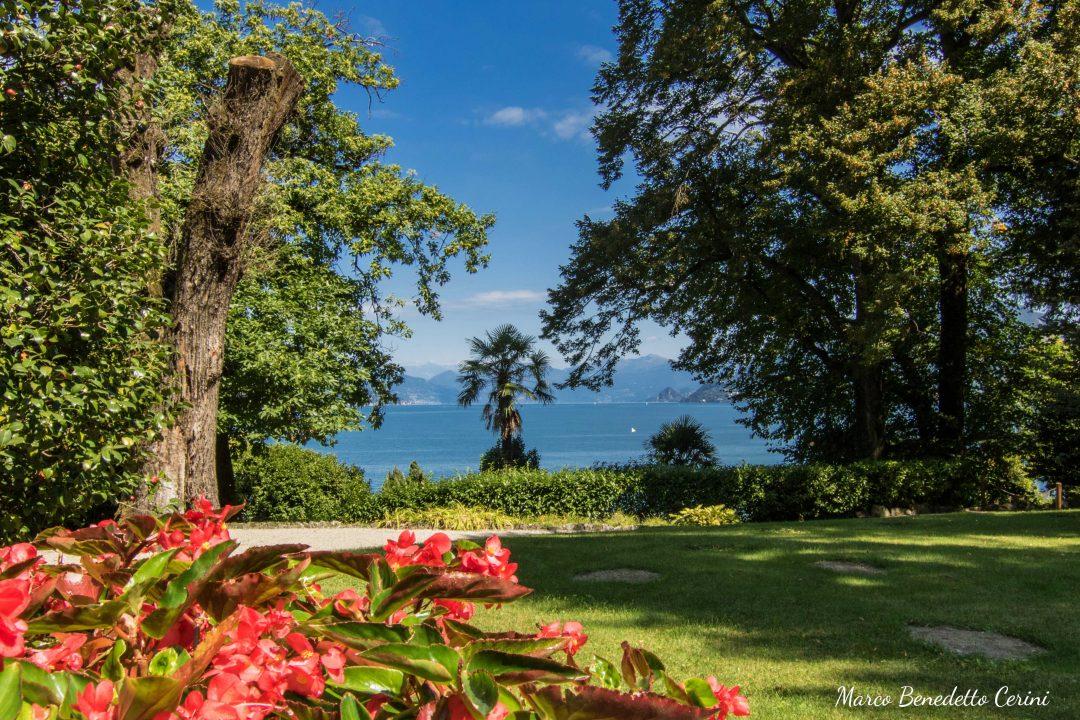 Isole Borromee: oasi di pace