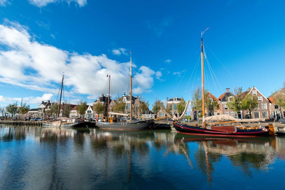 Frisia, Paesi Bassi