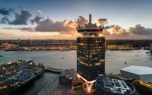 4. A'Dam Toren-Credits Martijn Kort