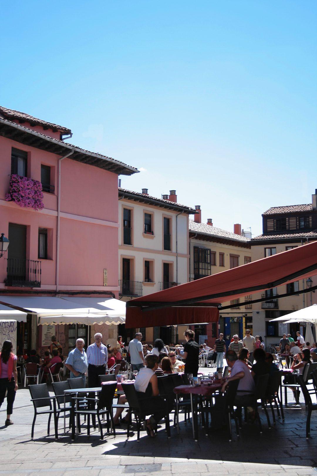 León, capitale della gastronomia spagnola