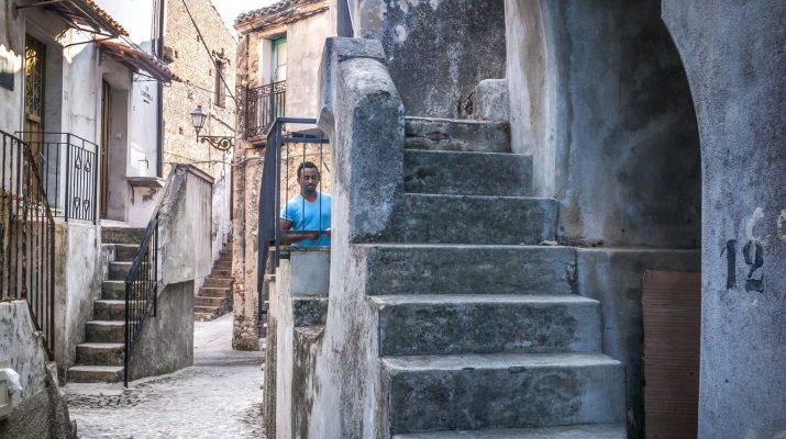 Foto Piccoli comuni d'Italia: paesi in miniatura