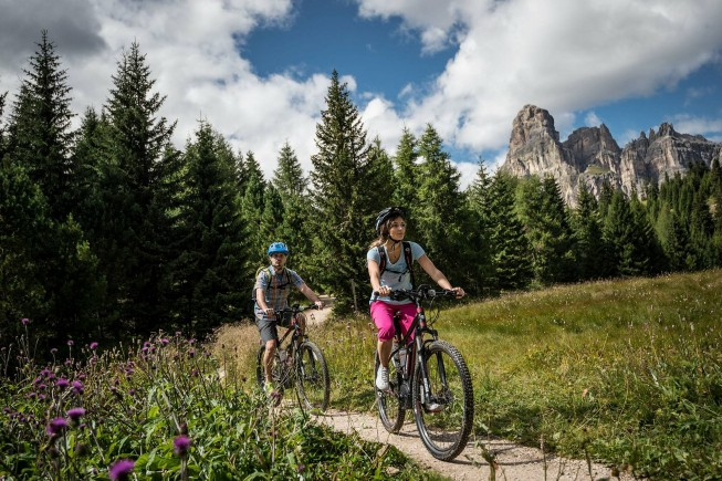 Alta Badia Mountain Bike