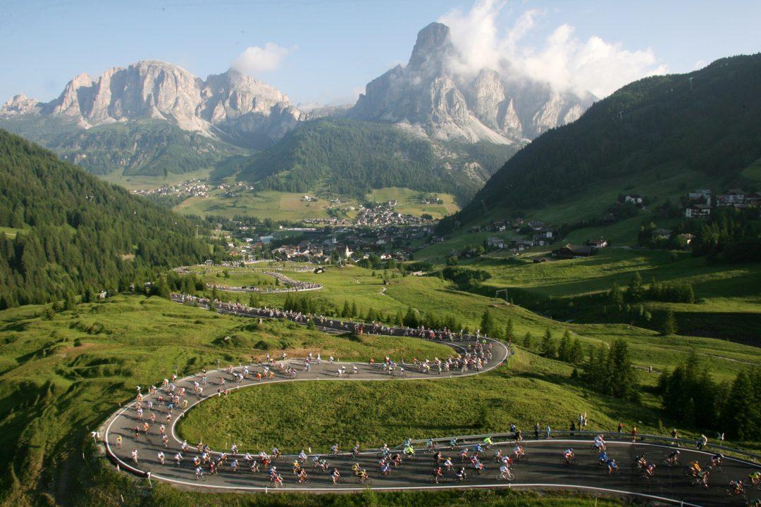 Alta Badia in bicicletta, gli itinerari da provare subito