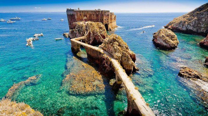 Foto 12 località di mare (nel sud dell'Europa)