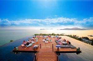 Aperitivo con vista: i rooftop bar più hot