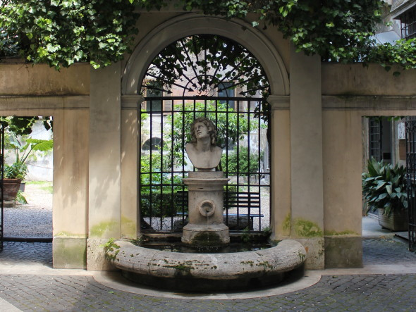 Venti dimore storiche da vedere in Italia