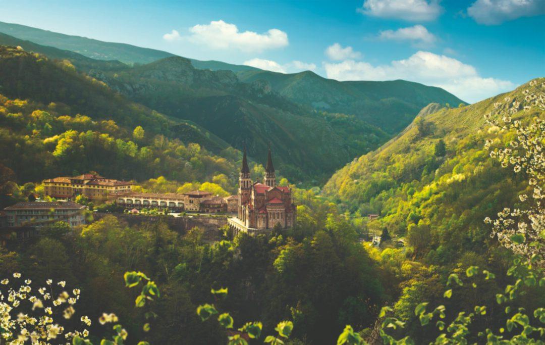 Asturie, tra parchi naturali e spiagge oceaniche