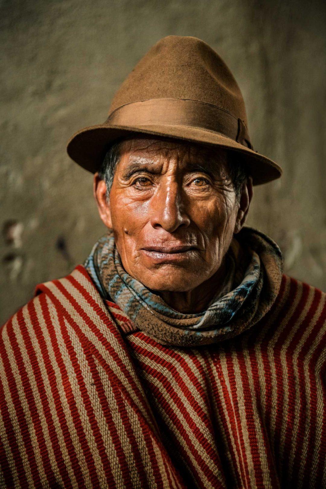 Cowboy e leoni marini: alle Galapagos con McCurry