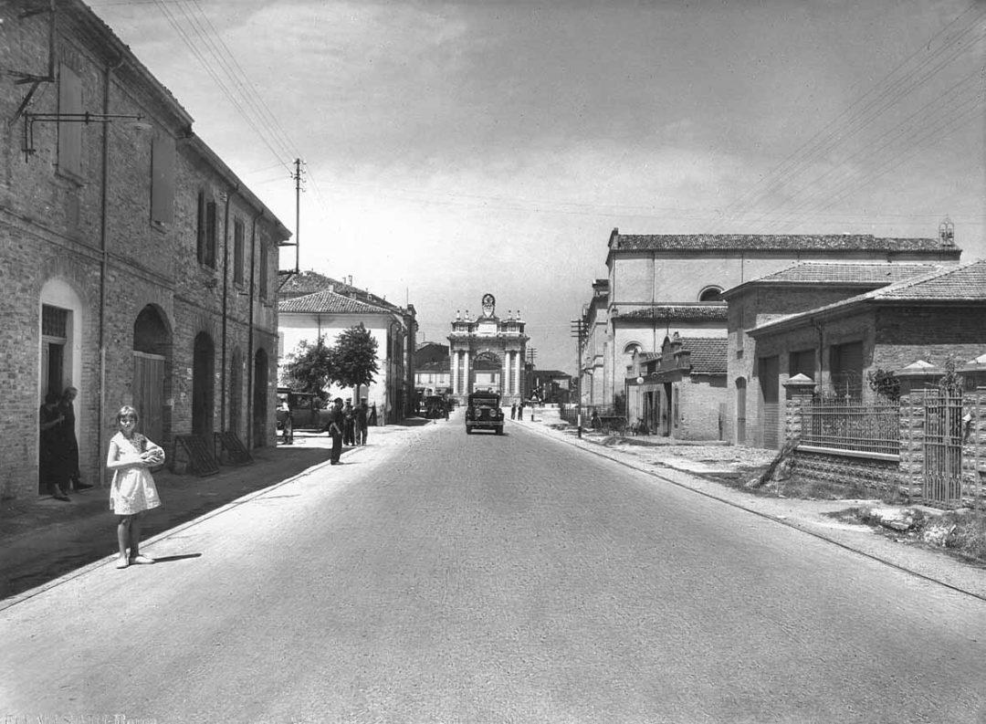La Via Emilia compie 22 secoli