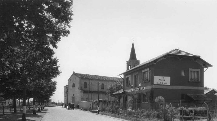 Foto La Via Emilia compie 22 secoli