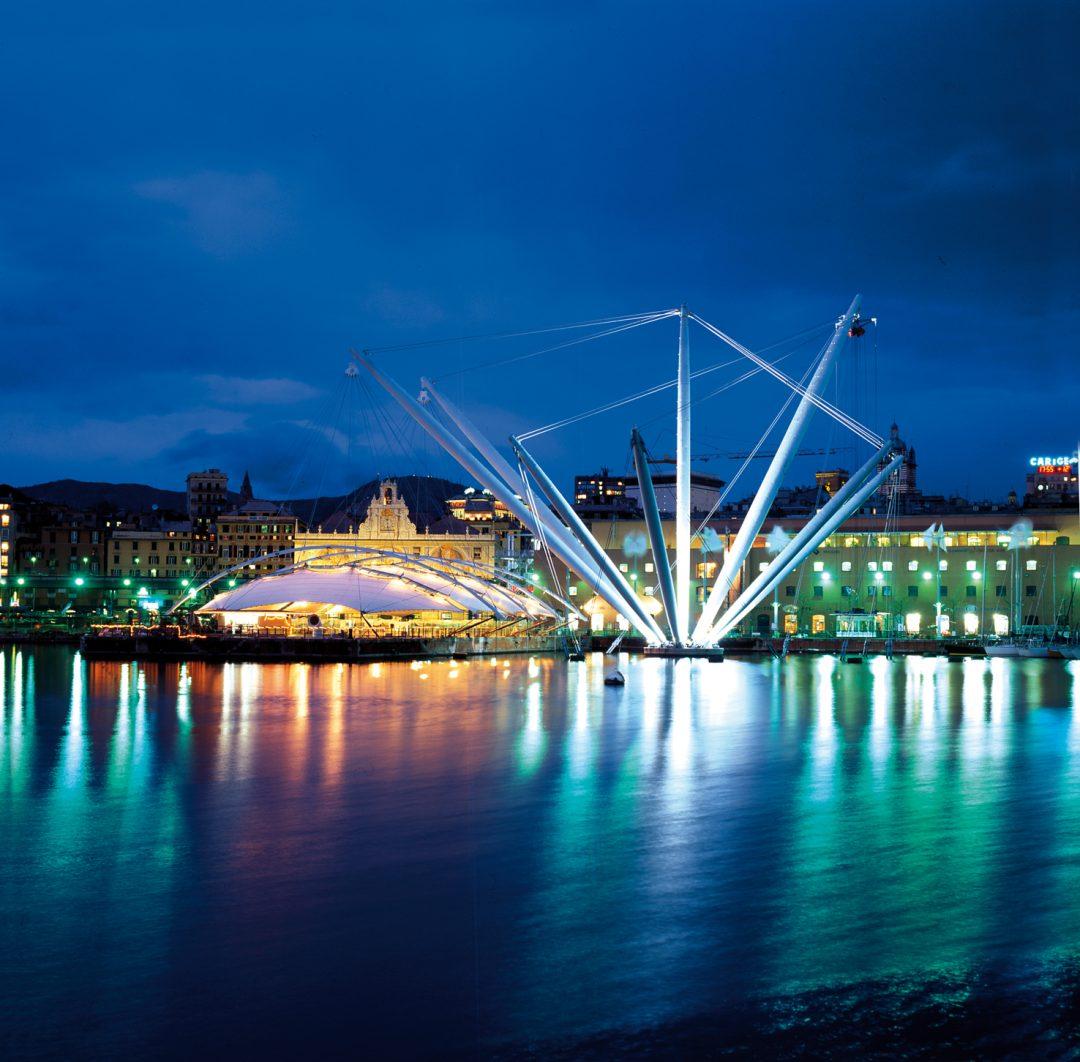 Genova, torna la Regata delle antiche Repubbliche Marinare