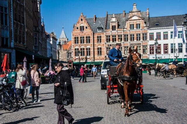 Triennale d'arte 2018 Bruges
