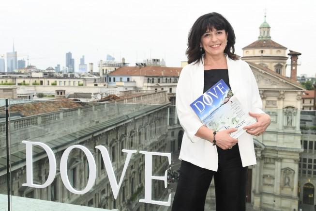 Simona Tedesco, direttore di DOVE (Foto Max Montingelli)
