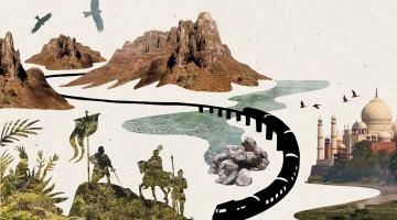 Pag-198-199_Storia-del-mondo-in-500-viaggi-in-treno,-cap-IV,-illustrazione-di-Lynn-Hatzius