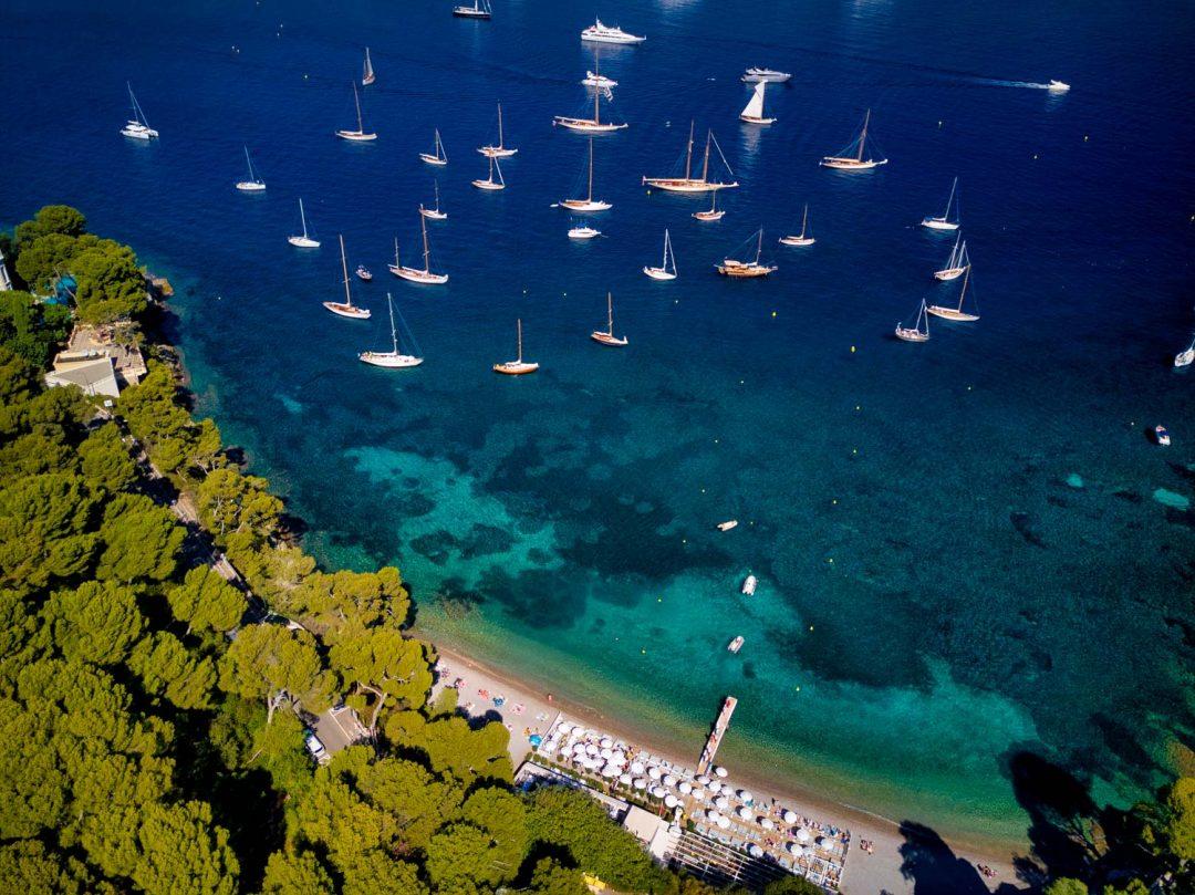 50 sfumature di Costa Azzurra