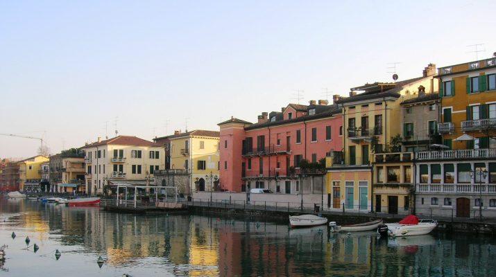 Foto Vacanze al lago: le 10 mete più amate in Italia