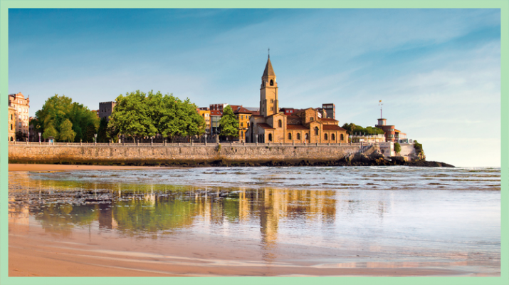 Foto Asturie, tra parchi naturali e spiagge oceaniche