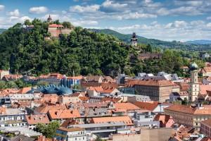 Schlossberg (c) Graz Tourismus - Harry Schiffer (3)