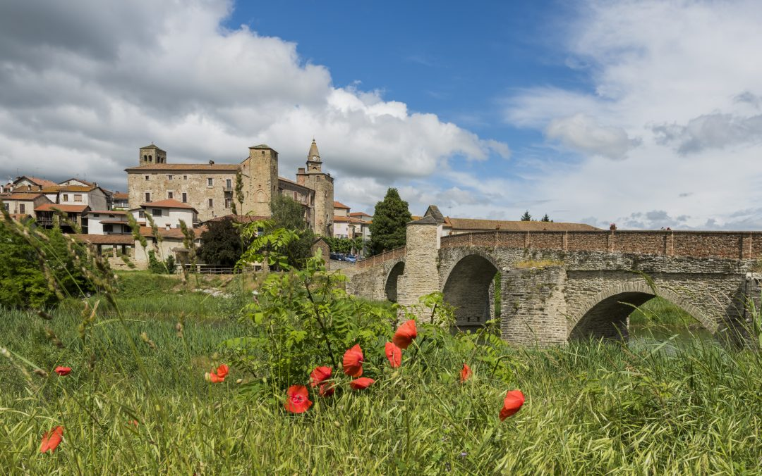 Piccoli comuni d'Italia: paesi in miniatura