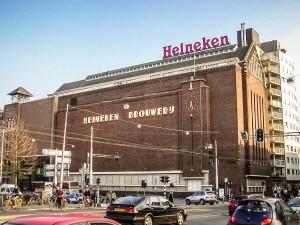 Le più belle fabbriche visitabili in Europa