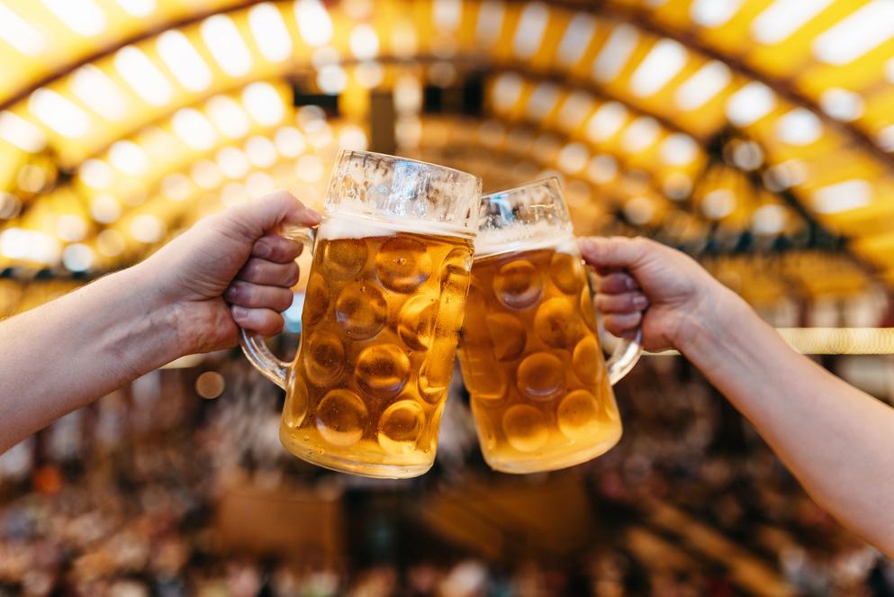 Guida di incontri di birra