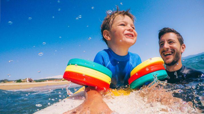 Foto Trenta modi per divertirsi sulle spiagge italiane