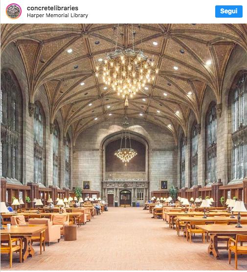 Le 20 biblioteche più belle al mondo
