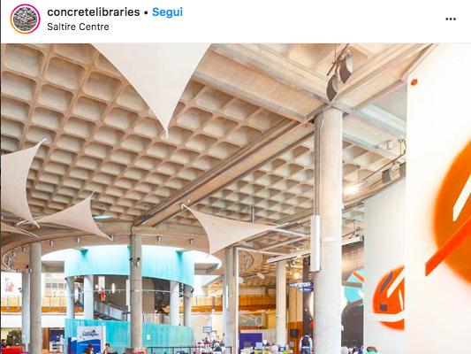 Foto Le 20 biblioteche più belle al mondo