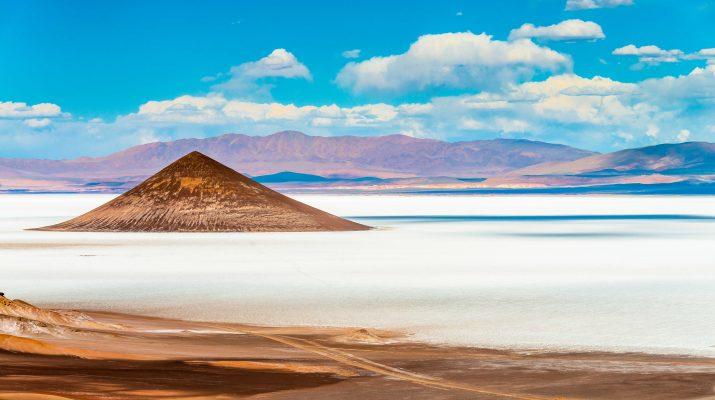 Foto Puna argentina: il magico deserto tra le Ande