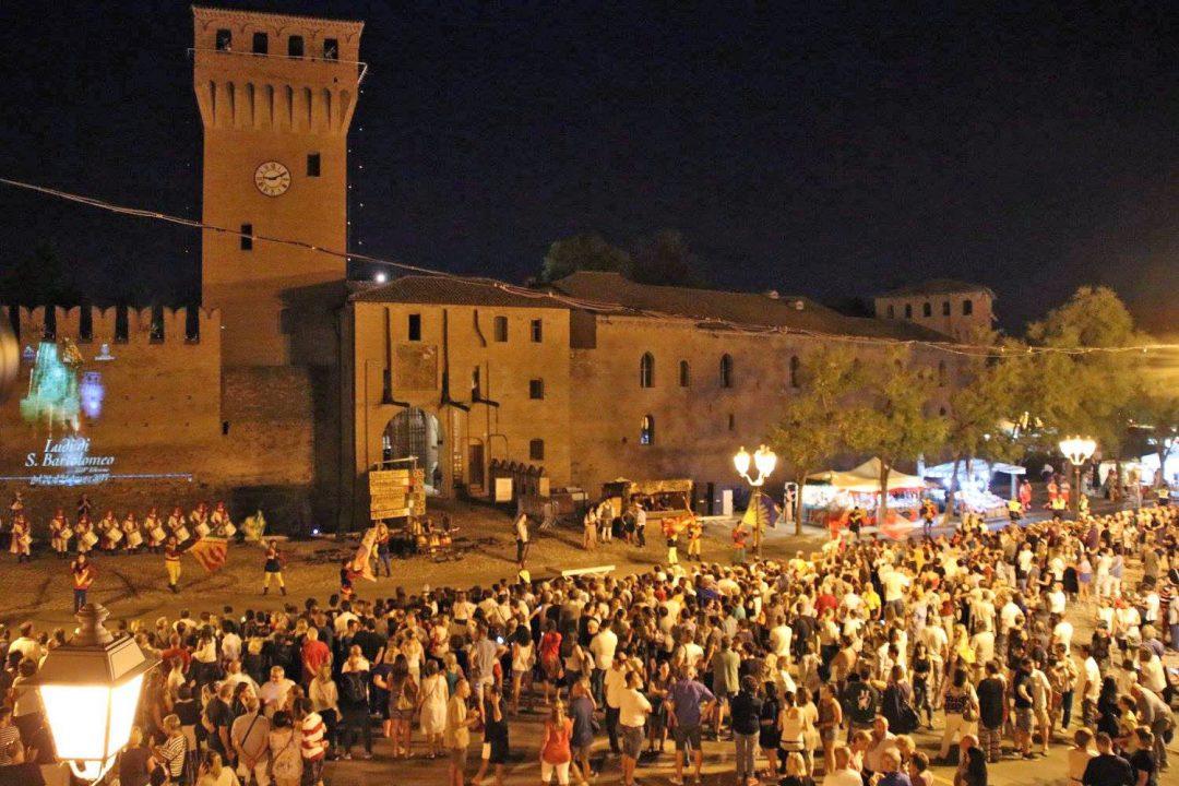 Feste religiose d'Italia d'estate