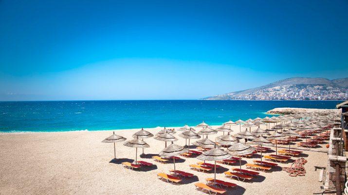 Foto Le spiagge più belle dell'Albania