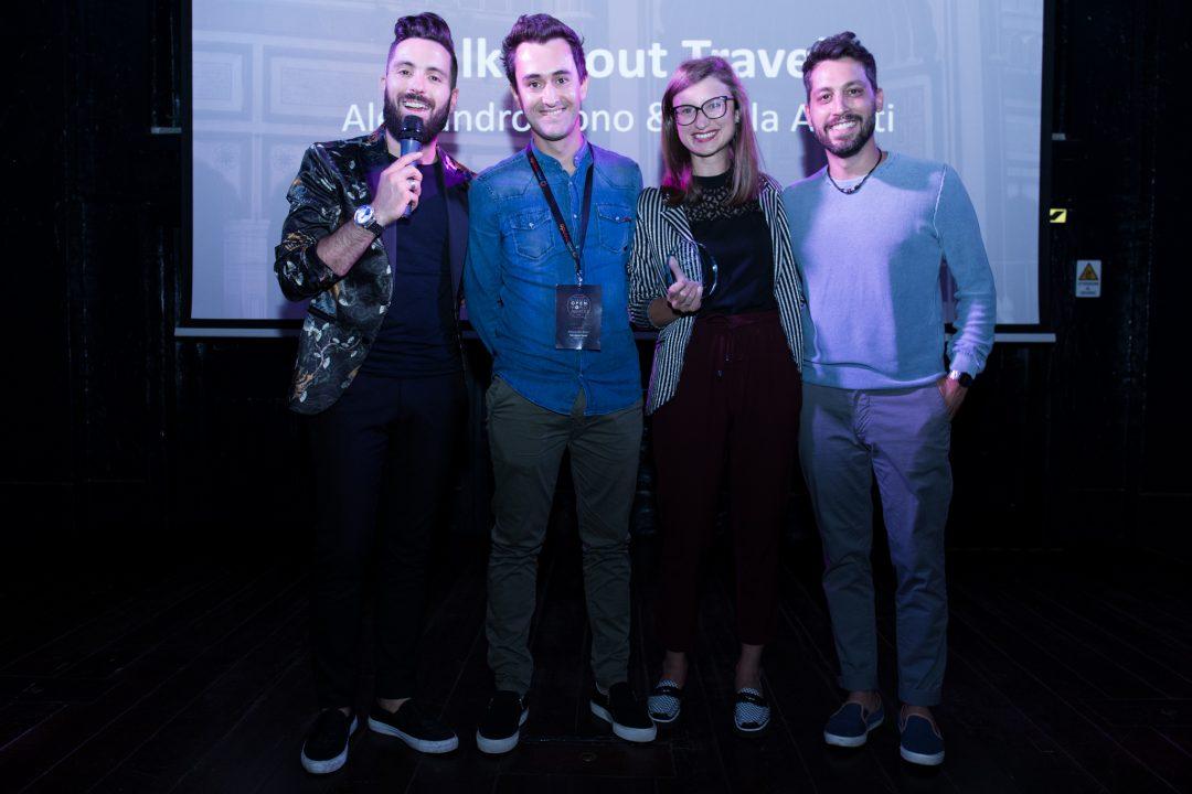 Momondo Bloggers Open World Awards