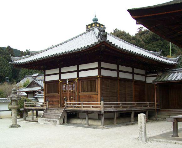 Una notte nel tempio
