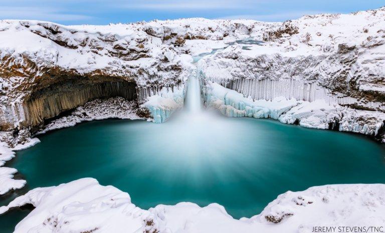 Tutto il bello della natura in 21 foto