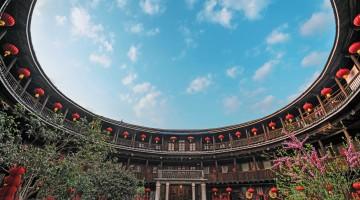 L'occhio del dragone: in Cina, tra Yunnan e Fujian