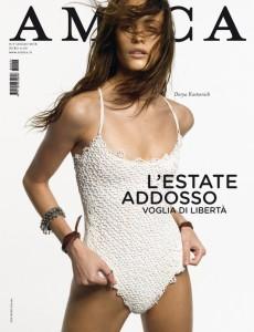 Cover Amica 7