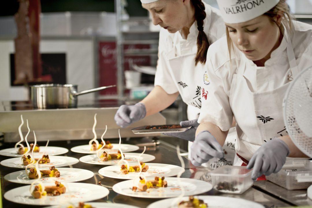 A Torino, tra arte e alta cucina