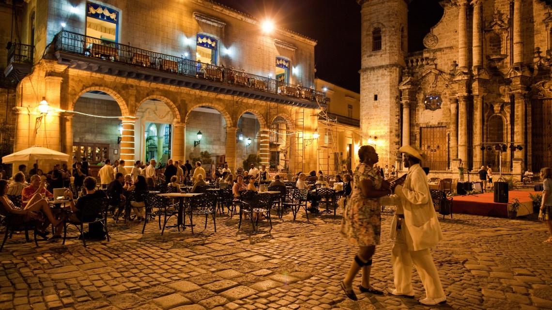 Città da ballare: dall'Italia a Cuba, il ritmo dell'estate