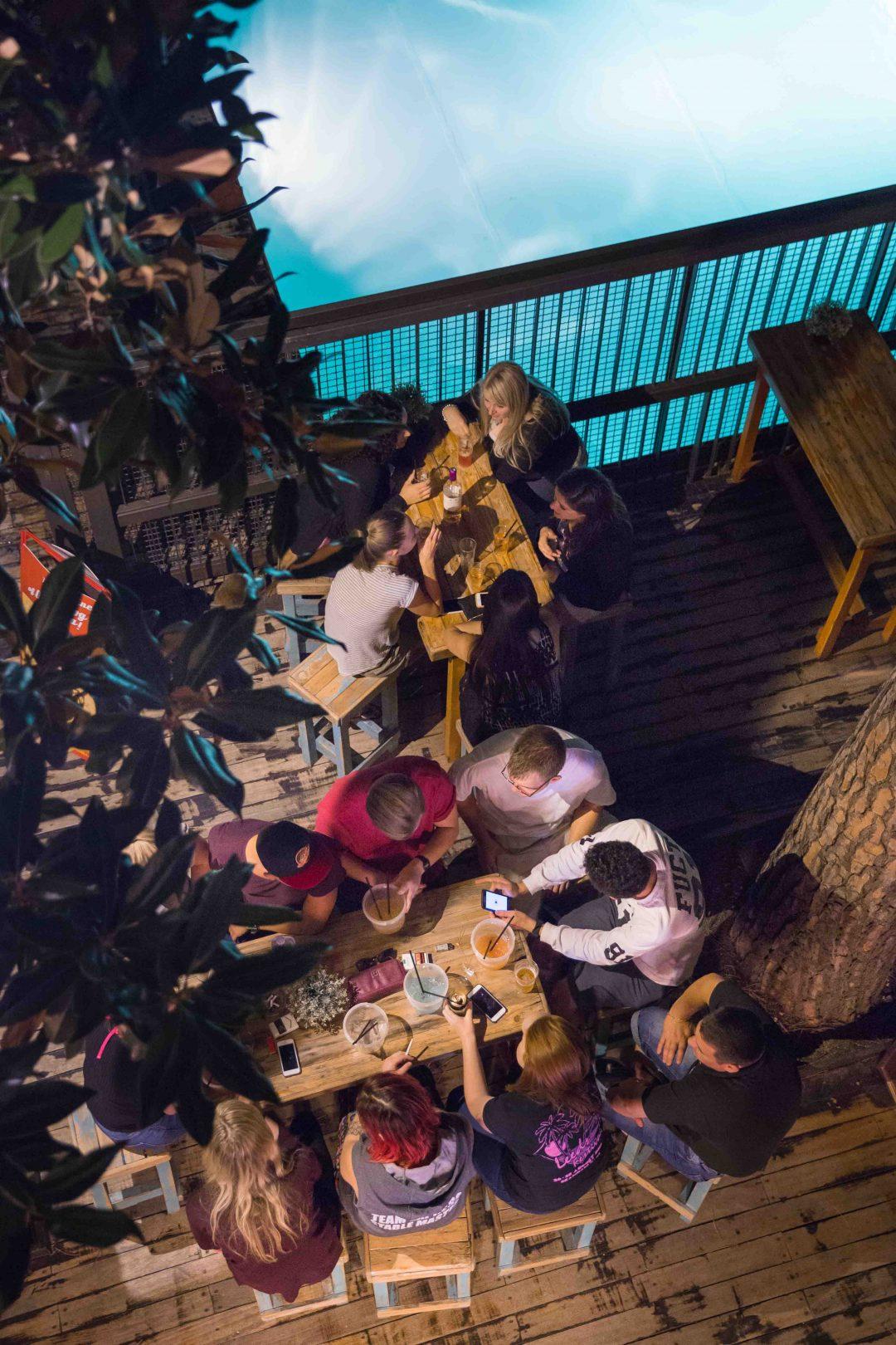 Ostelli da favola. Tra piscina, sauna e bar