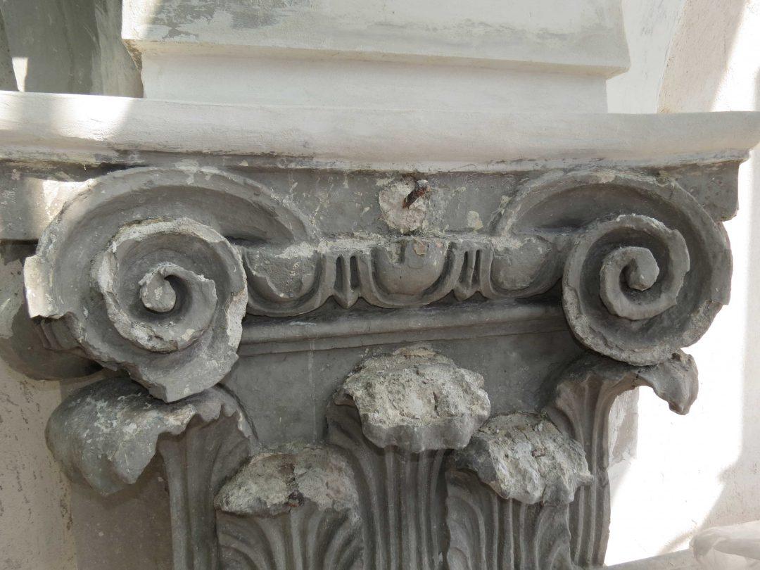 Chiesa della Consolata di Torino: il restauro