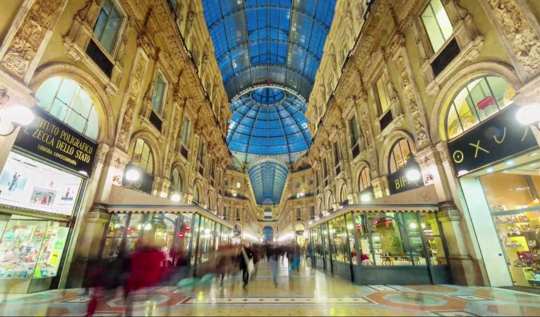 A Milano, tra enigmi e walking tour