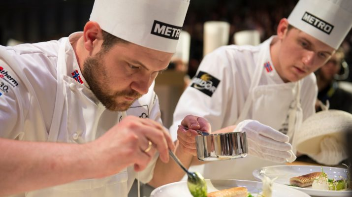 Foto A Torino, tra arte e alta cucina