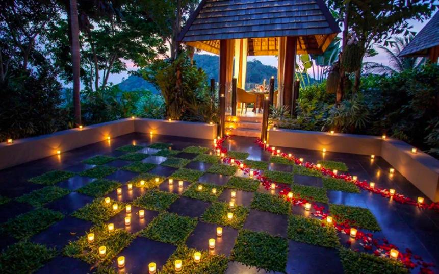 15 hotel per una fuga romantica