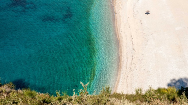 Un tuffo insolito: on the road in Albania, tra spiagge e baie appartate